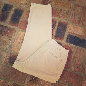 Liz Claiborne Corduroy Pants Size 16P